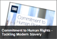 Commitment to Human Rights