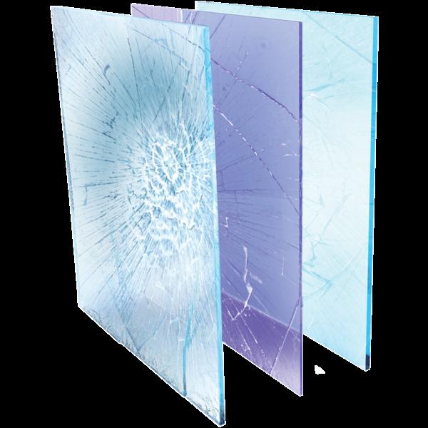 Blast Resistant Glass