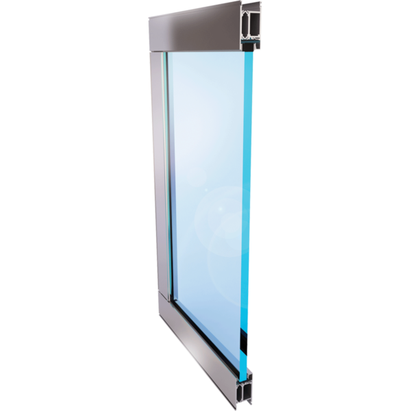 NS 212 / MS 375 / WS 500 Standard Door and Frame