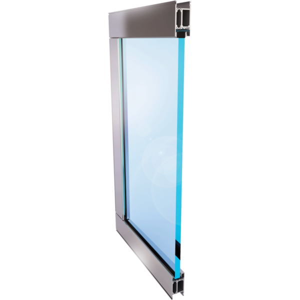 Thermal Clad Door and Frame