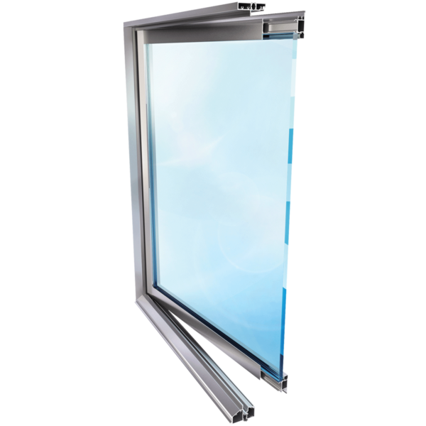 AD 375 Thermal Door and Frame