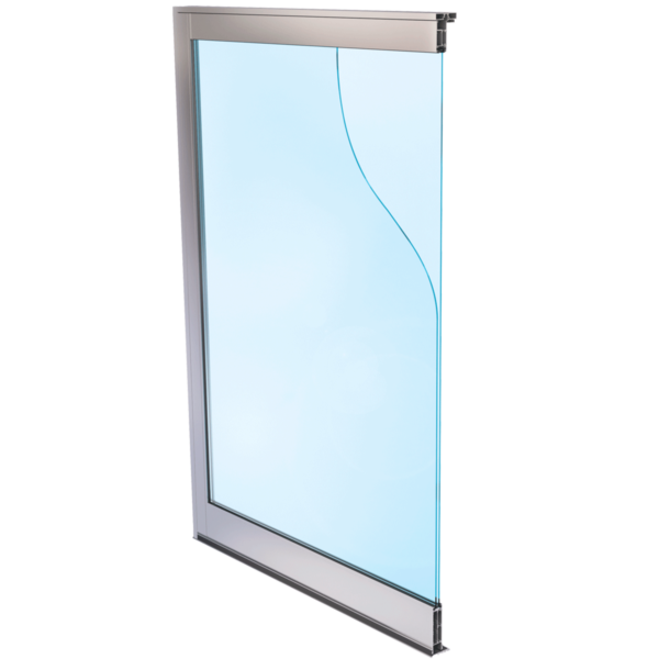 MS 375TC / WS 500 TC Thermal Composite Door and Frame