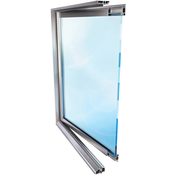 PerformMax Wide Stile Door and Frame