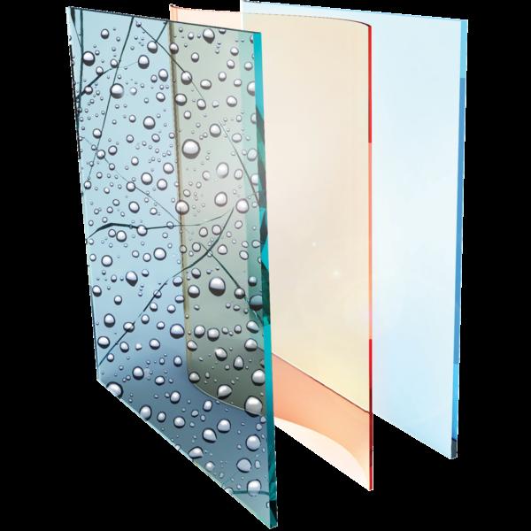 Hurricane Resistant StormGlass
