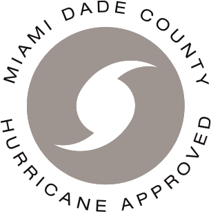 Miami Dade County Hurricane Approved