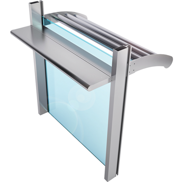 Solar Shelf