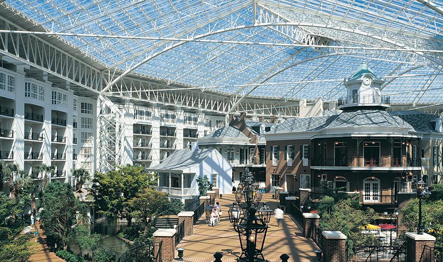 Gaylord Opryland Resort Convention Center Obe