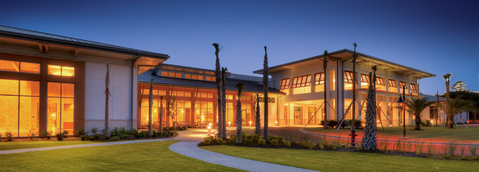 Jekyll Island Convention Center