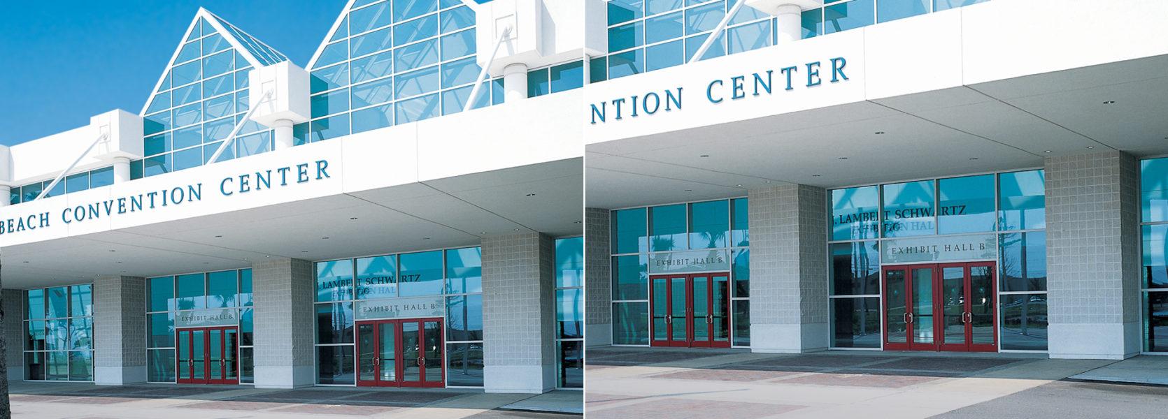 Myrtle Beach Convention Center