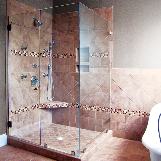 Shower Glass – Affiliated Products