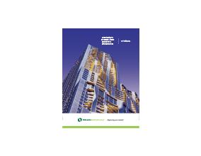 Architectural Windows Brochure