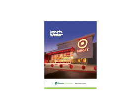 Entrances and Storefronts Brochure